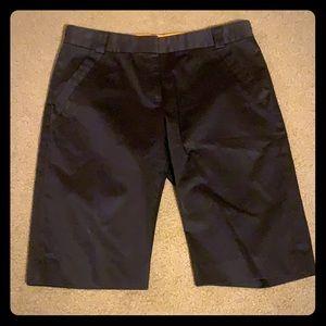 Tory Burch Bermuda Shorts